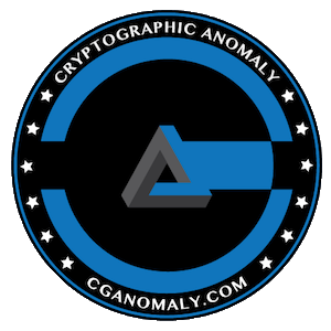 Logo Cryptographic Anomaly