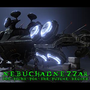 Logo Nebuchadnezzar