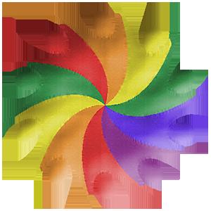Logo LGBTQoin