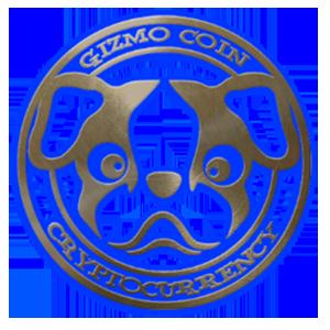 Logo GIZMOcoin