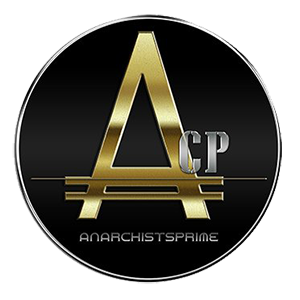 Logo Anarchists Prime