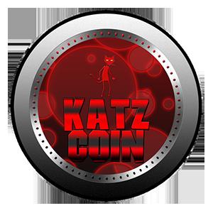 Logo KATZcoin