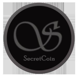 Logo SecretCoin