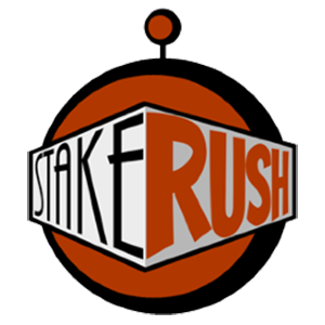 Logo Stakerush