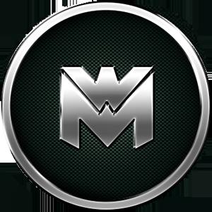 Logo WMCoin