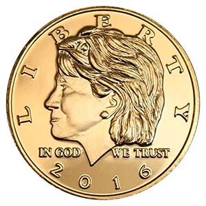 Clinton (CLINT) coin