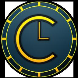 Logo Clockcoin