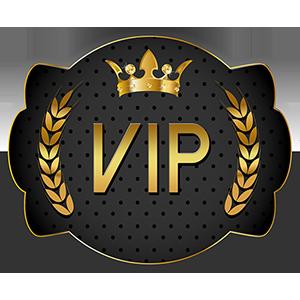 Logo VIP Tokens