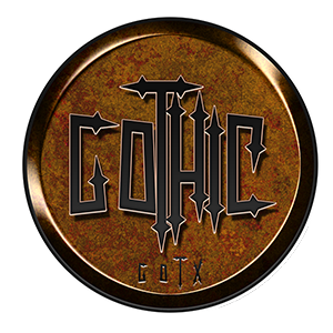 Logo GothicCoin