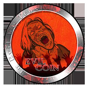Logo EvilCoin
