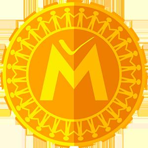 Logo MonetaryUnit