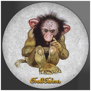 Logo TrollTokens