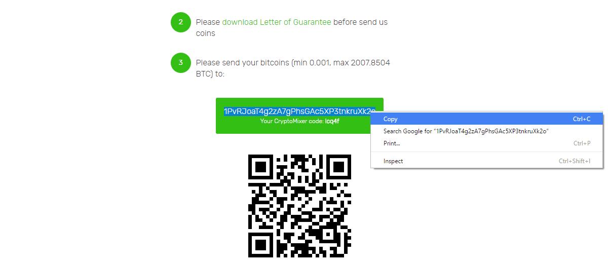Bitcoin Qr Code Generator Api Bitcoin Ethereum Price Api