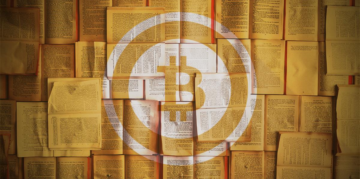 best books to understand cryptocurrency blockchain
