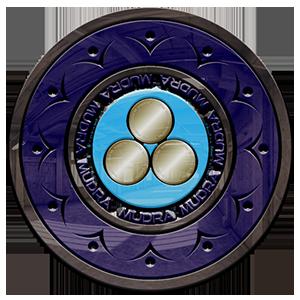 Logo MudraCoin