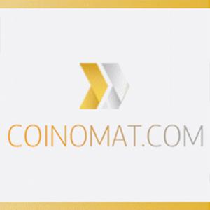 Logo Coinomat