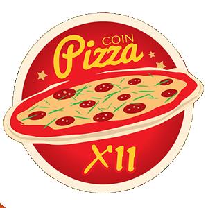 Logo PizzaCoin