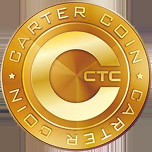 Logo CarterCoin