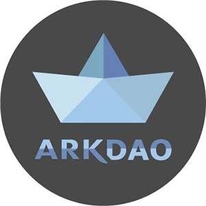 Logo ArkDAO