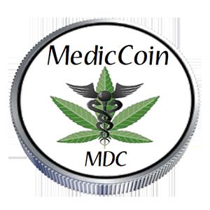 MedicCoin