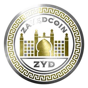Logo ZayedCoin