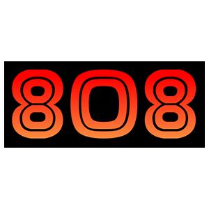 808Coin (808) coin