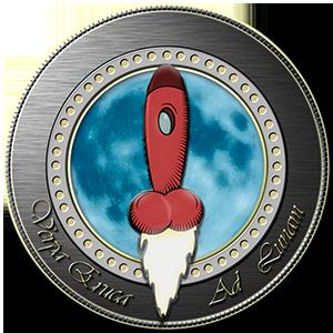 Logo DickCoin