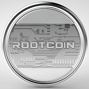 Logo RootCoin