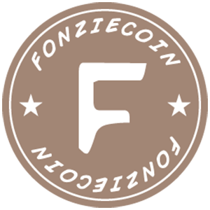 Logo FonzieCoin