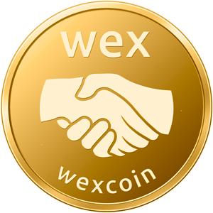 Logo Wexcoin