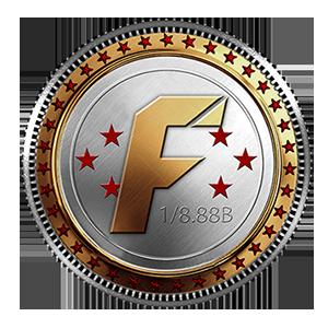Logo Fitcoin
