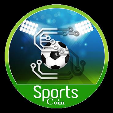 Logo SportsCoin
