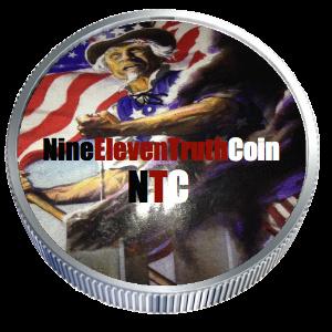 Logo NineElevenTruthCoin