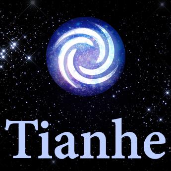 Logo Tianhe