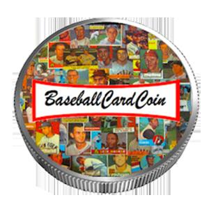 Logo BaseballCardCoin