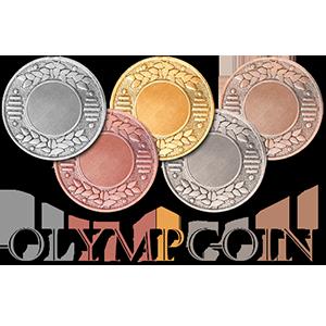 Logo OlympCoin
