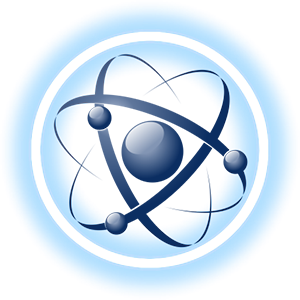Logo Atomic Coin