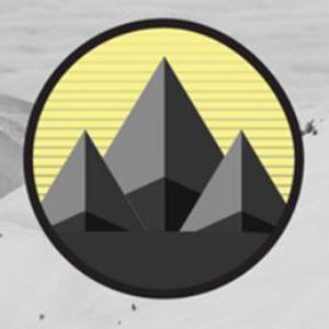 Logo Hacker Gold