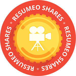 Resumeo Shares RMS