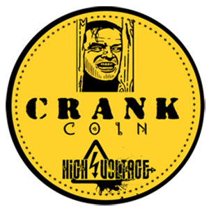 Logo CrankCoin