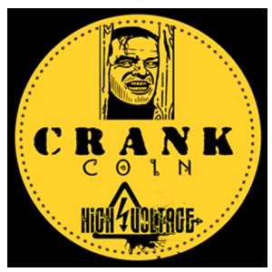 CrankCoin (CRNK) coin