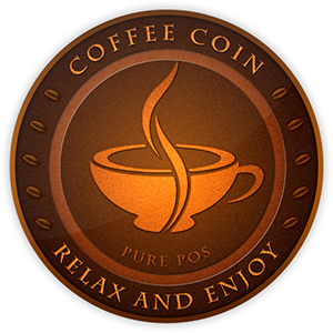 CoffeeCoin (CFC) coin
