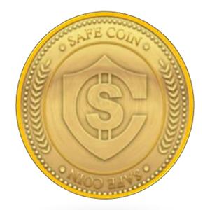 Logo Safecoin