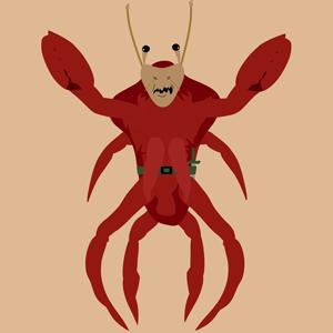 Logo CrabCoin
