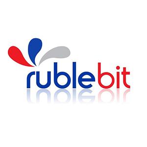 Logo Rublebit