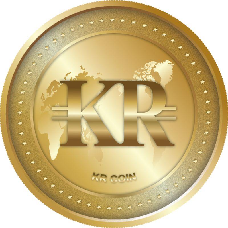 Logo KRCoin
