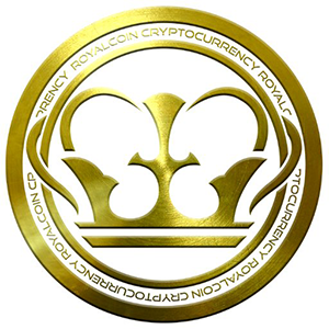 Logo RoyalCoin