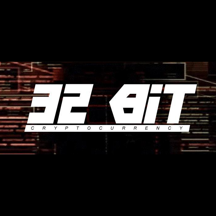 Logo 32Bitcoin