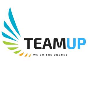 Logo TeamUP