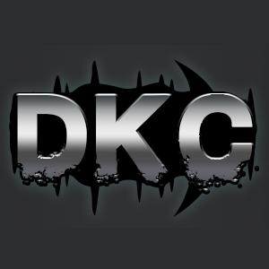 Logo DarkKnightCoin